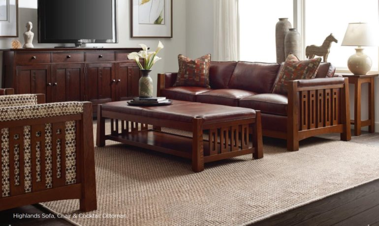 PTS Living Room Furniture - Thousand Oaks, CA