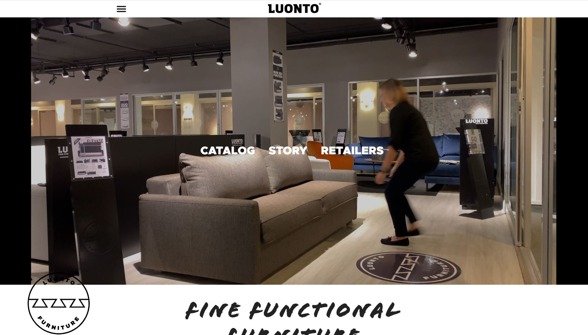 Luonto Furniture